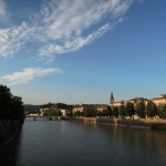 Verona by day
