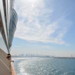 Goodbye Dubai