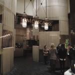 Heiligabend im Lemon Grass Restaurant