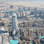"""At the Top"" Burj Khalifa"