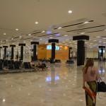 Kreuzfahrt-Terminal in Port Rashid