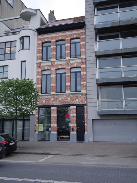 Antwerpen - KAAI 11