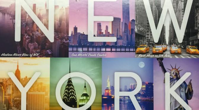 Verliebt in New York